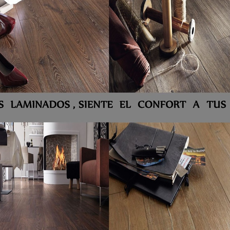 SUELOS LAMINADOS: Servicios de DekoraStylo