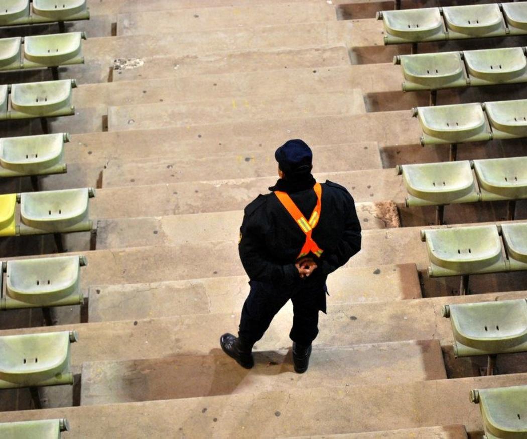 Cómo combatir el estrés en la seguridad privada