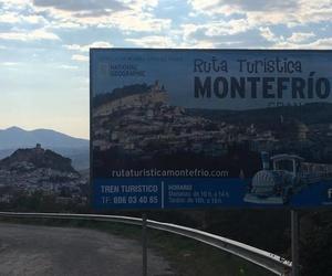 Visitas guiadas en Montefrío | Ruta Turística Montefrío