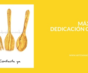 Tiendas de artesanía en Baleares | Artesanía Madera