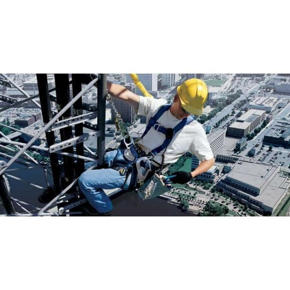Protección contra caídas y rescate : Servicios de Sirga