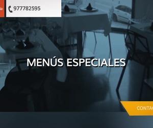 Arroz con bogavante en Tarragona | Restaurante L'Arrosseria