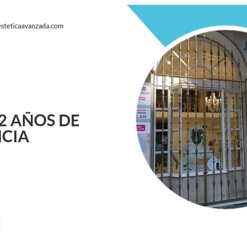 Centro de estética avanzada en Zaragoza | Nefertiti