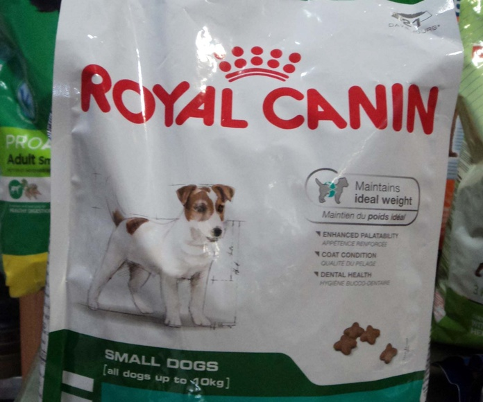 Nuestros perros necesitan una dieta equilibrada: Catálogo de Clínica Veterinaria Rocafort