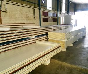 Venta de materiales de construcción en Malagón