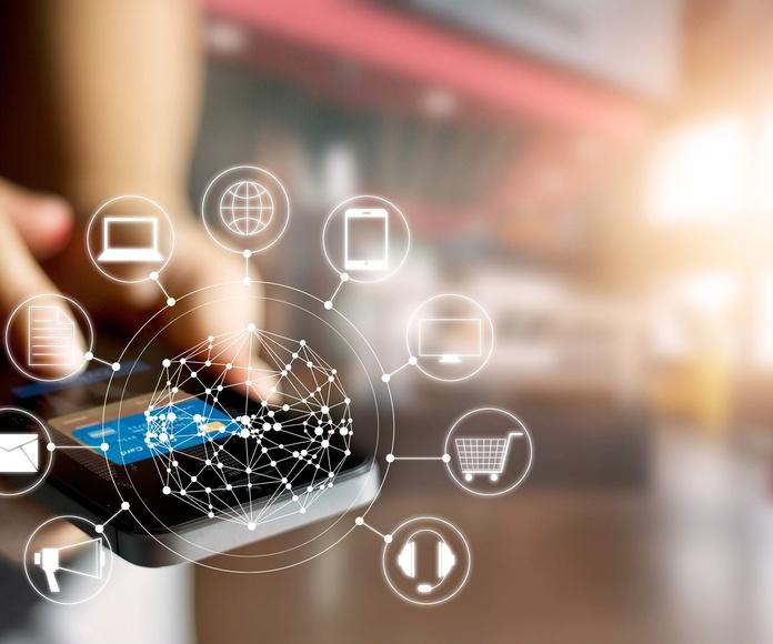 Wifi y fibra óptica: Servicios de Electrònica Serret