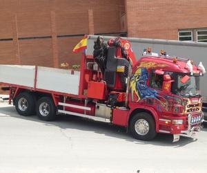 Transporte urgente en El Prat de Llobregat: Transgodoy