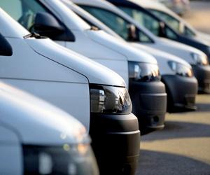 Mantenimiento integral de flotas y vehículos