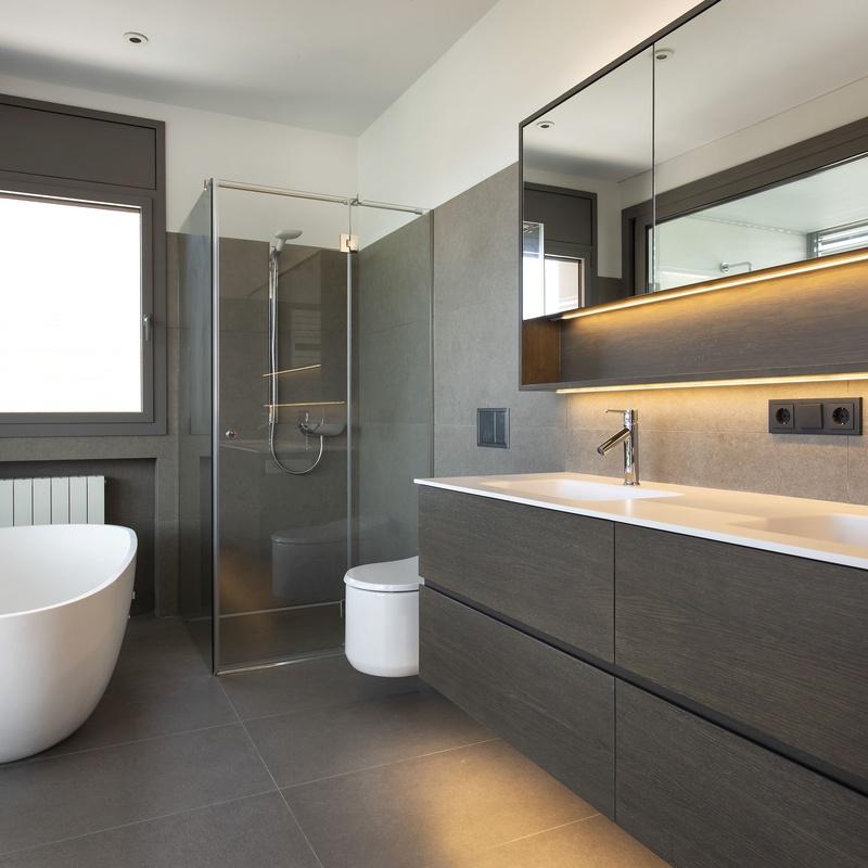 Baño suite MP12