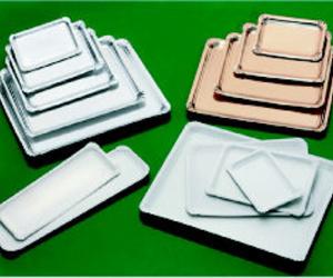 Bandejas de carton