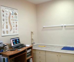 Centro de ortopodología en Parla (Madrid)