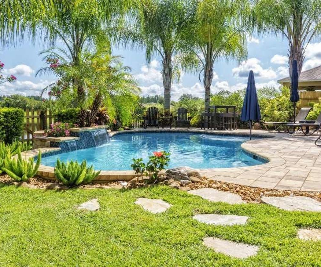 Tipos de piscinas para nuestro jardín