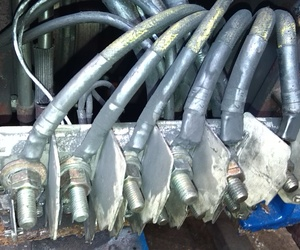 Motores corriente continua