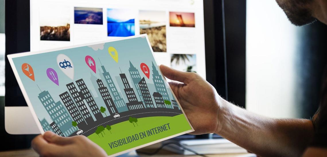 Anunciarse en Internet en Madrid centro y obtener visibilidad