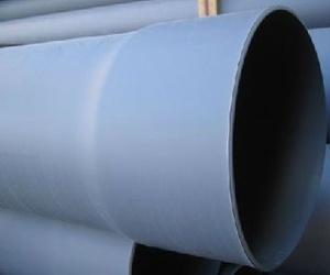 PVC evacuación estructurada (UNE EN 1453)