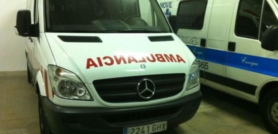 Ambulancias privadas en Palencia para todo tipo de traslados