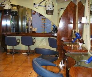 Centro de peluquería y estética en Santurtzi