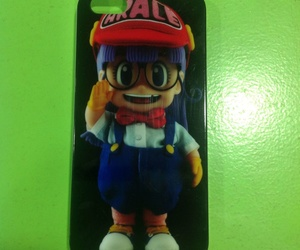 Funda de movil Dr.Slump