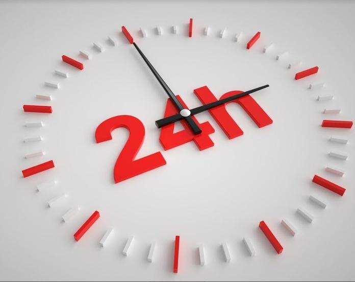 Cerrajeros 24 horas: Suministros y servicios de Fontanería HLC