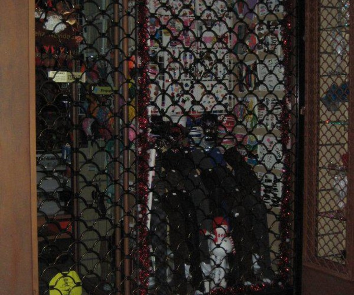 Cierres metálicos enrollables: Catálogo de C.L.M. Cerrajeros Segovia