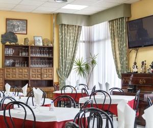 Restaurante en Teruel