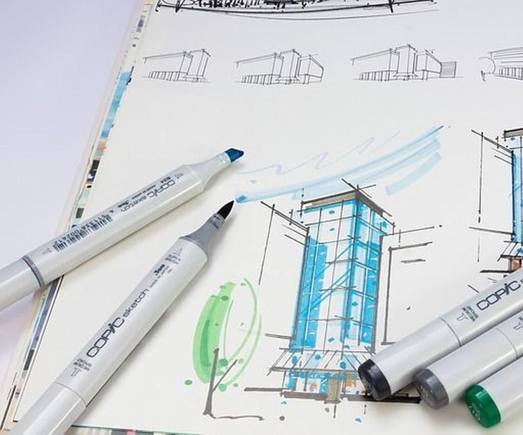 Razones para contratar un arquitecto