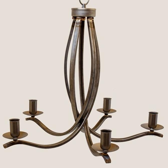 Consejos para ubicar una lámpara colgante