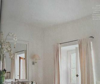 Dormitorios de matrimonio: Productos de Muebles Obieta
