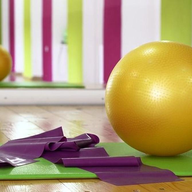 Haz pilates: beneficios durante tu embarazo