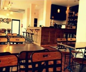 Gastrobar en Sevilla