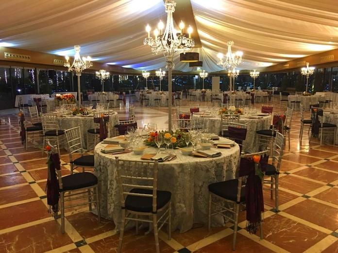 ¿Cómo hacer para decorar tu boda con estilo y que ese día sea inolvidable?