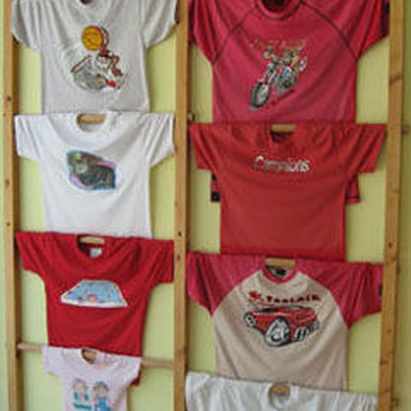 estampación de camisetas en Santa Perpetua de Mogoda