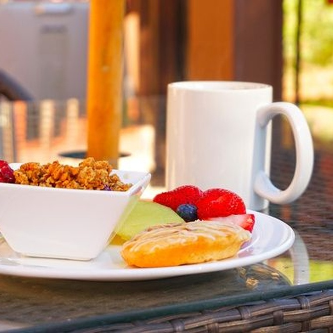 El desayuno, base de una correcta alimentación (II)