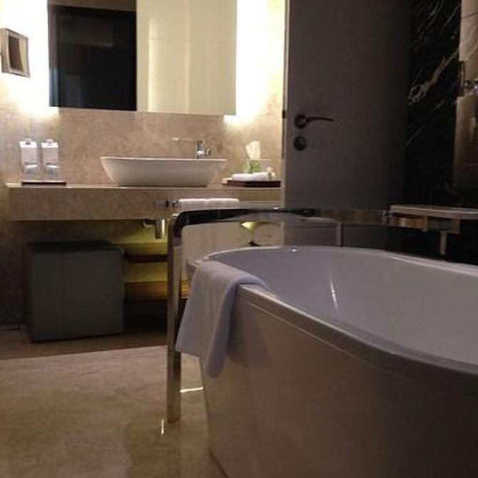 5 consejos para elegir una bañera