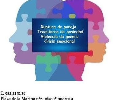 Gabinete de Psicología Mercedes Guillén