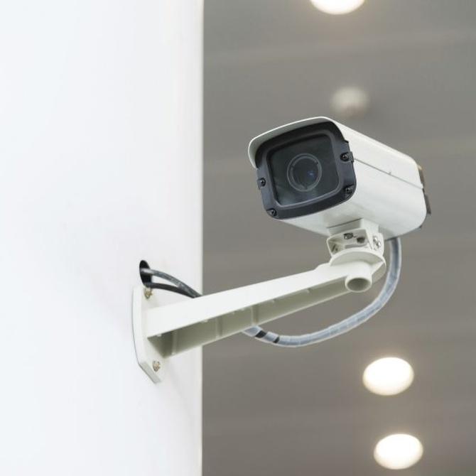 Opciones de seguridad para tu casa o negocio