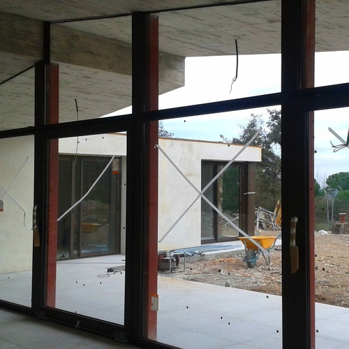 Puertas y ventanas de PVC en Badalona