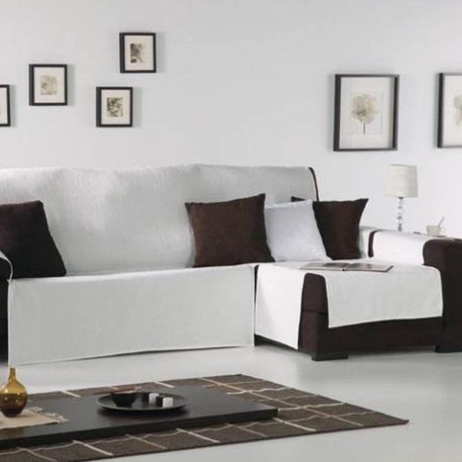 Consejos para elegir la funda del sofá