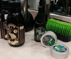 Venta de kit de barbero