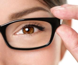 Gafas graduadas: Productos de Opticalia Zorrilla 51
