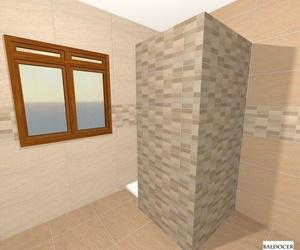 proyecto de cuarto de baño