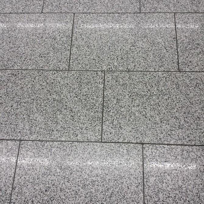 La limpieza perfecta de los suelos de granito