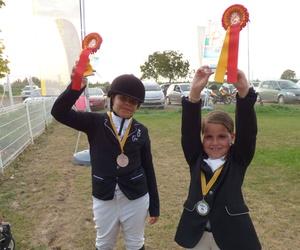 Galería de Hípica y equitación en El Burgo de Ebro | Hípica Riding School