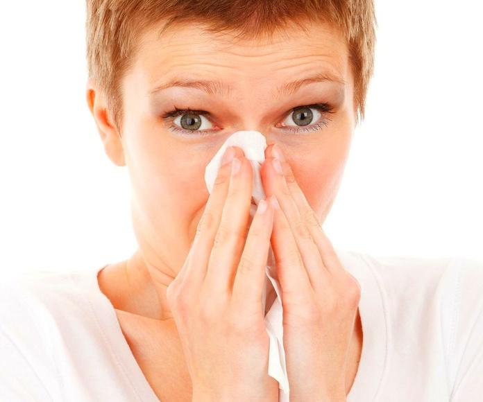 Tiempo de alergias, que no te estropeen la primavera