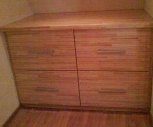 Carpintería de madera Cerdanyola de Vallés