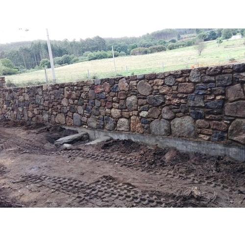 Especialistas en construcciones con piedra