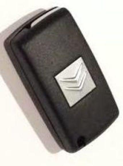 Control remoto de tres botones Citroën: Productos de Zapatería Ideal Alcobendas