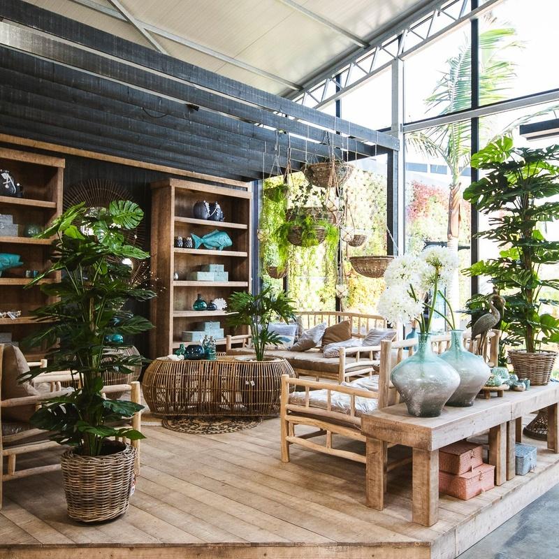 Muebles de exterior y decoración: Productos y servicios de Eiviss Garden