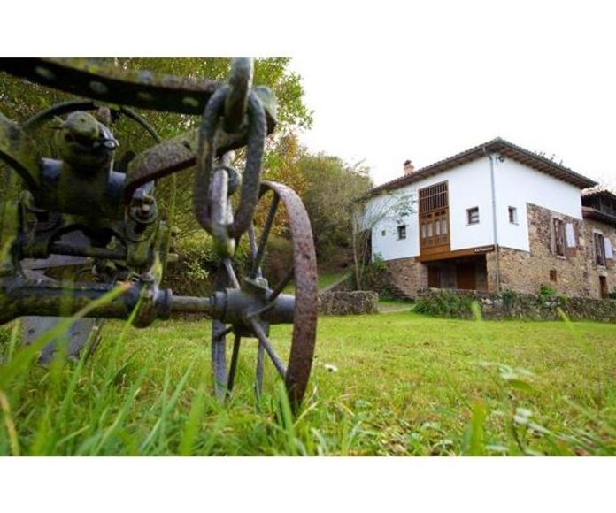 La Casona I : Alojamientos La Casona  de La Casona de Pravia