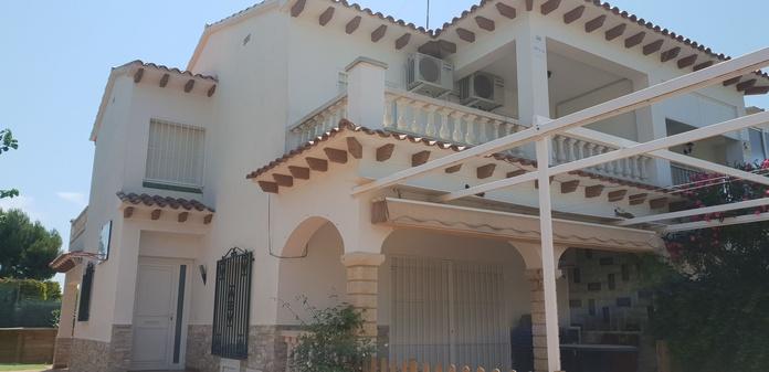 Increible casa a tres vientos!!: Inmuebles en venta de ALGAMAR IMMOBLES S.L.